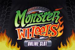 MonsterWheels