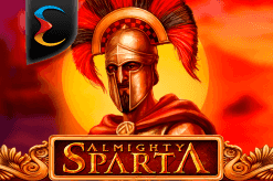 Almighty Sparta