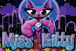 ART Miss Kitty