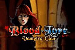 NGG Bloodlore Vampire clan