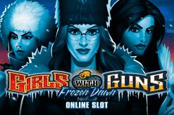 GirlswithGuns:FrozenDawn
