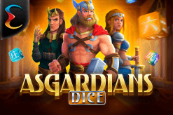 Asgardians Dice