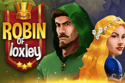 Robin of Loxley