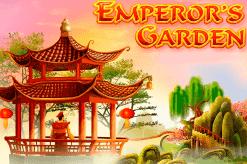 NGG Emperor's Garden