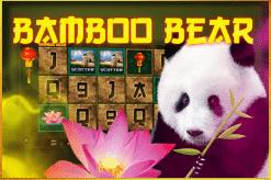 Bamboo Bear