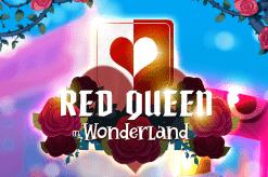Red queen in wonderland