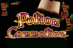 NGG Potion Commotion