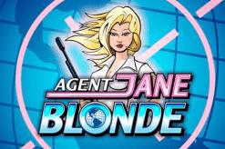 AgentJaneBlonde