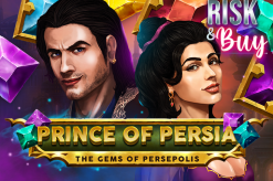 Prince of Persia: the gems of Persepolis
